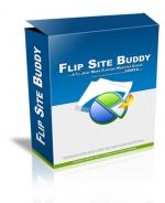 Flip Site Buddy LITE Private Label Rights