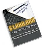 $1,000,000 Copywriting Secrets Private Label Rights