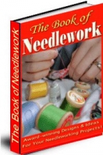 The Book of Needlework Private Label Rights