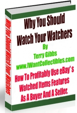 Why You Should Watch Your Watchers