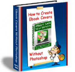 How To Create Ebook Covers Without Photoshop