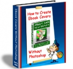 How To Create Ebook Covers Without Photoshop Private Label Rights