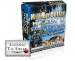 Million Dollar Health Sales Letters! Private Label Rights