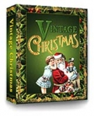 Vintage Christmas Countdown Private Label Rights