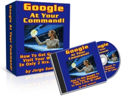 Google At Your Command!