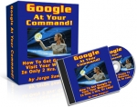 Google At Your Command! Private Label Rights