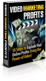 Video Marketing Profits Private Label Rights
