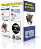 Webmaster Crash Course Private Label Rights
