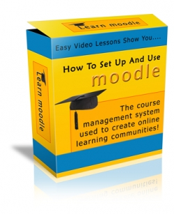 How To Set Up And Use Moodle