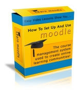 How To Set Up And Use Moodle Private Label Rights