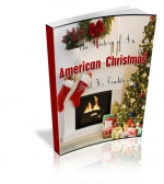 American Christmas Private Label Rights