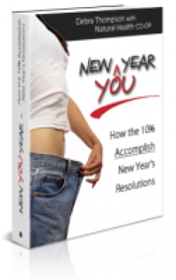 A New Year You