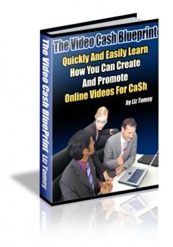 The Video Cash Blueprint