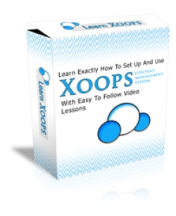 Learn Exactly How To Set Up And Use Xoops
