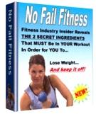 No Fail Fitness Private Label Rights