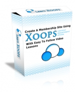 Create A Membership Site Using Xoops Private Label Rights