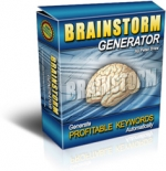 Brainstorm Generator Private Label Rights
