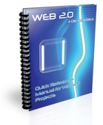Web 2.0 For Newbies Private Label Rights