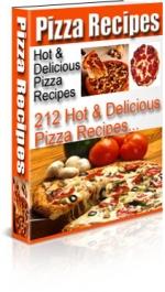 Pizza Recipes Private Label Rights