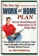 New Age Work At Home Plan Private Label Rights