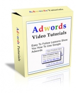 Adwords Video Tutorials Private Label Rights