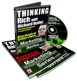 Thinking Rich With Richard Butler