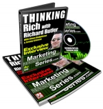 Thinking Rich With Richard Butler Private Label Rights