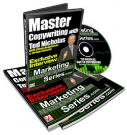 Master Copywriting With Ted Nicholas