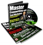 Master Copywriting With Ted Nicholas Private Label Rights