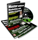 Master Affiliate Marketing With Willie Crawford Private Label Rights