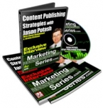 Content Publishing Strategies With Jason Potash Private Label Rights