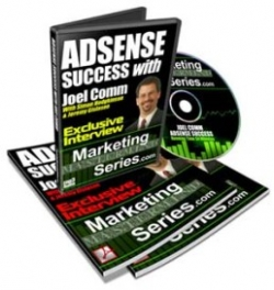 Adsense Success With Joel Comm