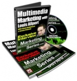 Multimedia Marketing with Louis Allport Private Label Rights
