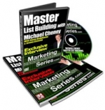 Master List Building With Michael Cheney Private Label Rights
