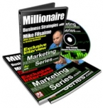 Millionaire Business Strategies With Mike Filsaime Private Label Rights