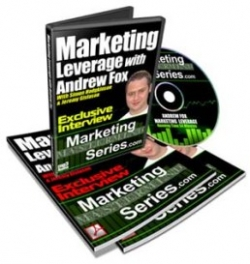 Marketing Leverage With Andrew Fox