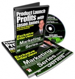 Product Launch Profits With Jason James