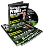 Product Launch Profits With Jason James Private Label Rights