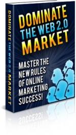 Dominate The Web 2.0 Market Private Label Rights