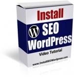 Install SEO WordPress Private Label Rights