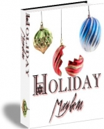 Holiday Mayhem Private Label Rights