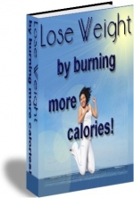 Lose Weight By Burning More Calories! Private Label Rights