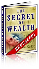 The Secret Of Wealth Revealed! Private Label Rights