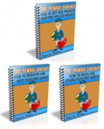 The Newbie Toolkits Private Label Rights