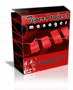 Tiger Project Manager Private Label Rights