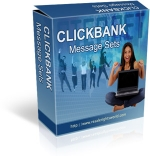 ClickBank Message Sets #1, 2 & 3 Private Label Rights
