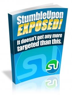 StumbleUpon Exposed!