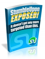 StumbleUpon Exposed! Private Label Rights