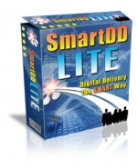 SmartDD LITE : Digital Delivery The Smart Way Private Label Rights
