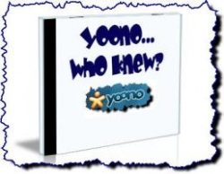 Yoono...Who Knew?